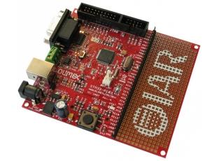 Lab32: QEMU + FreeRTOS