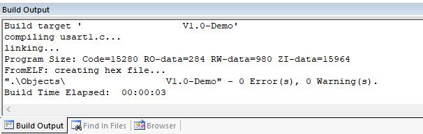 STM32栈stack 堆栈 注意事项 Stack_Size EQU 0x00000400