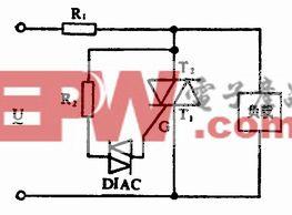 双向/双向触发二极管亦称二端交流器件(DIAC),与双向晶闸管同时...