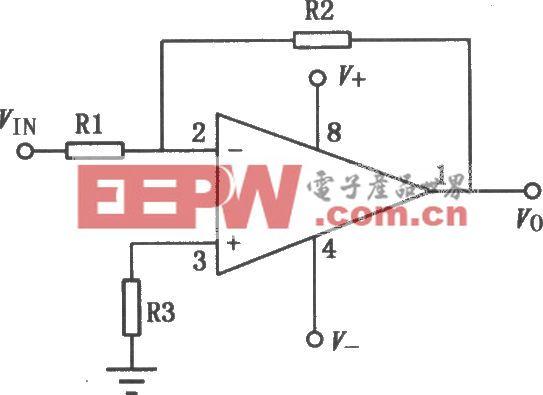 CF1458系列双电源通用型双运放