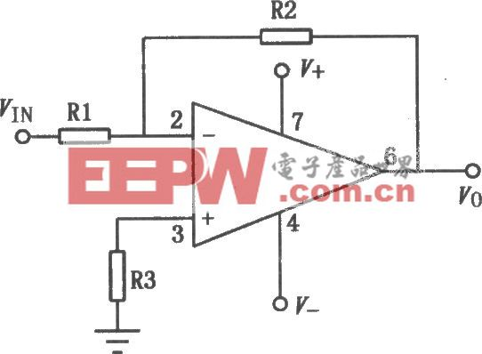 F107系列双电源通用型单运放