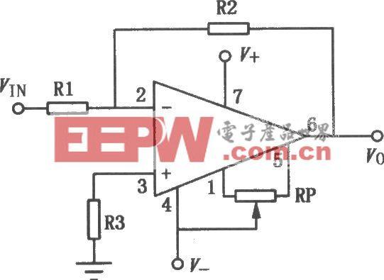 CF1456系列双电源通用型单运放
