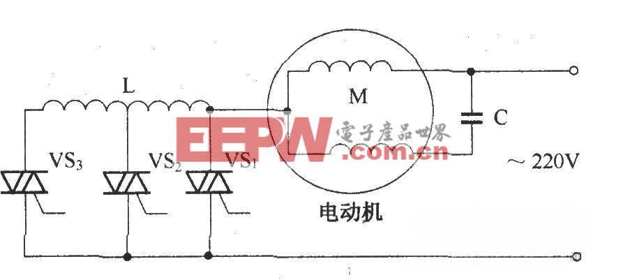 无线遥控电扇调速器 RCM1A RCM1B组成收发模块图片