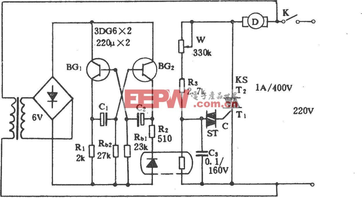 电风扇用电容调速怎么接线