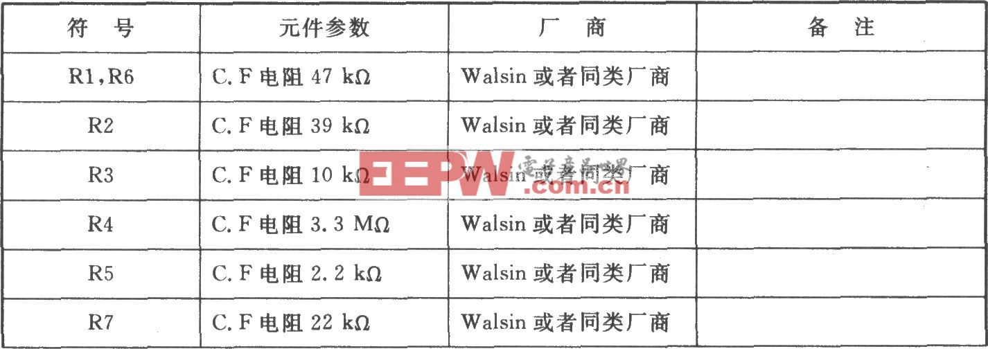 ETl3X210/ETl3X211 FSK 27 MHz接收器