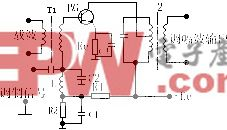 调制电路与解调电路
