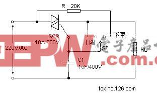 恒温/工作原理如下:ST是WTQ/288型电接点压力式温度计,当恒温箱内...