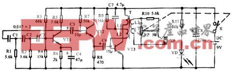 电子气功师(1)