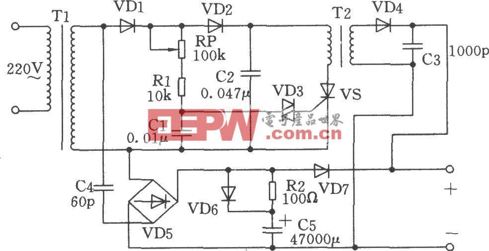 电弧焊发生器