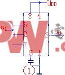 多諧振蕩器和施密特電路