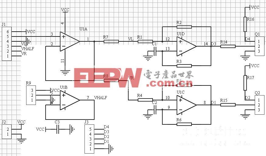 利用晶闸管控制直流电动机正反转的电路