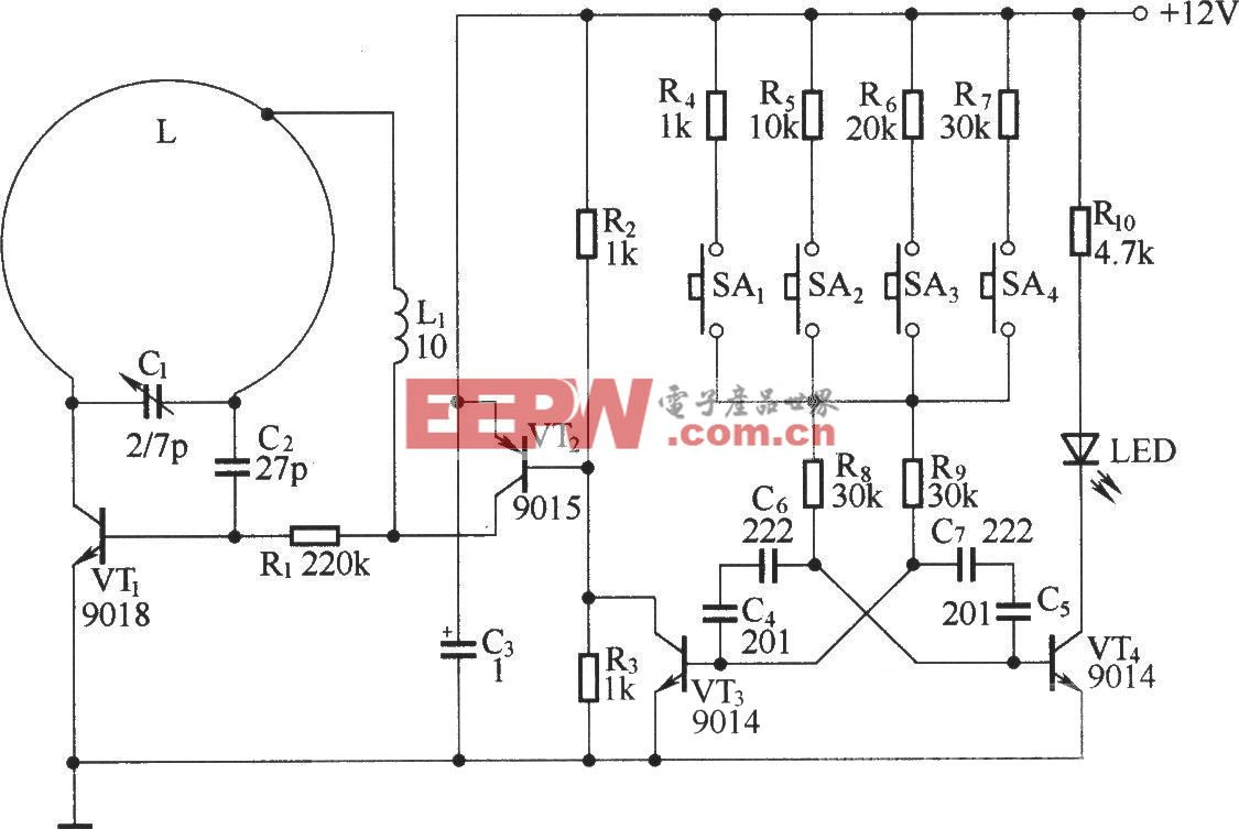 TS26电路原理图