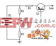 恒流源电路图(带在线计算器)