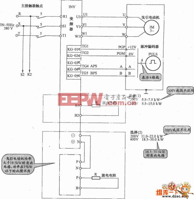 铃木电梯电路原理图