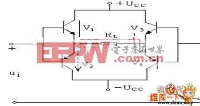 btl电路原理及电路图 电路图 电子产品世界