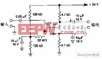 最简单的电容降压电路图 -综合电路图图片
