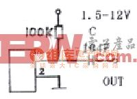 ND-0安装支架电路图