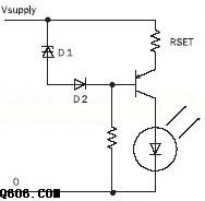 汽车LED照明 SEPIC恒流器 开关恒流器