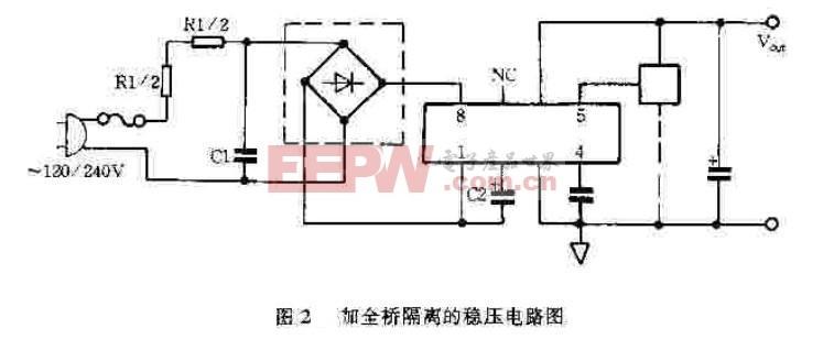 S-405A应用电路