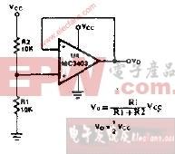 基准电压电路