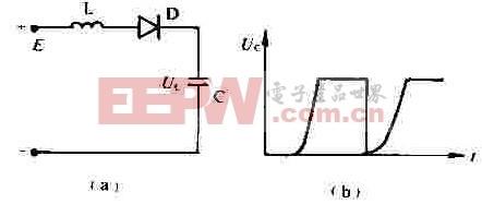 二级管管式充电电路