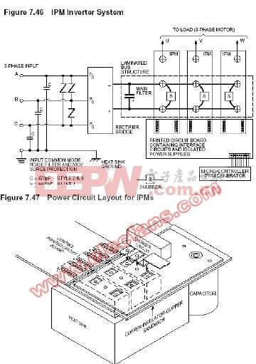 igbt驱动电路设计
