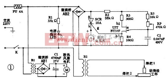 电焊机 微型 交流 介绍/