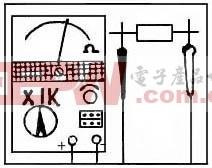 电阻测量图