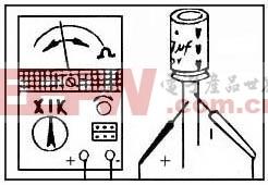 电容测量图