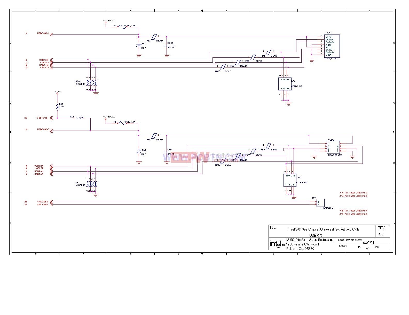810电脑主板电路图2_19