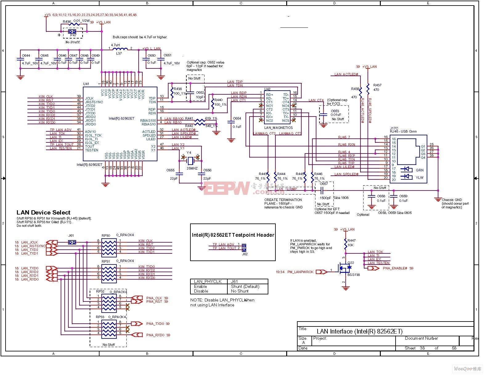 电脑主板电路图 830_38