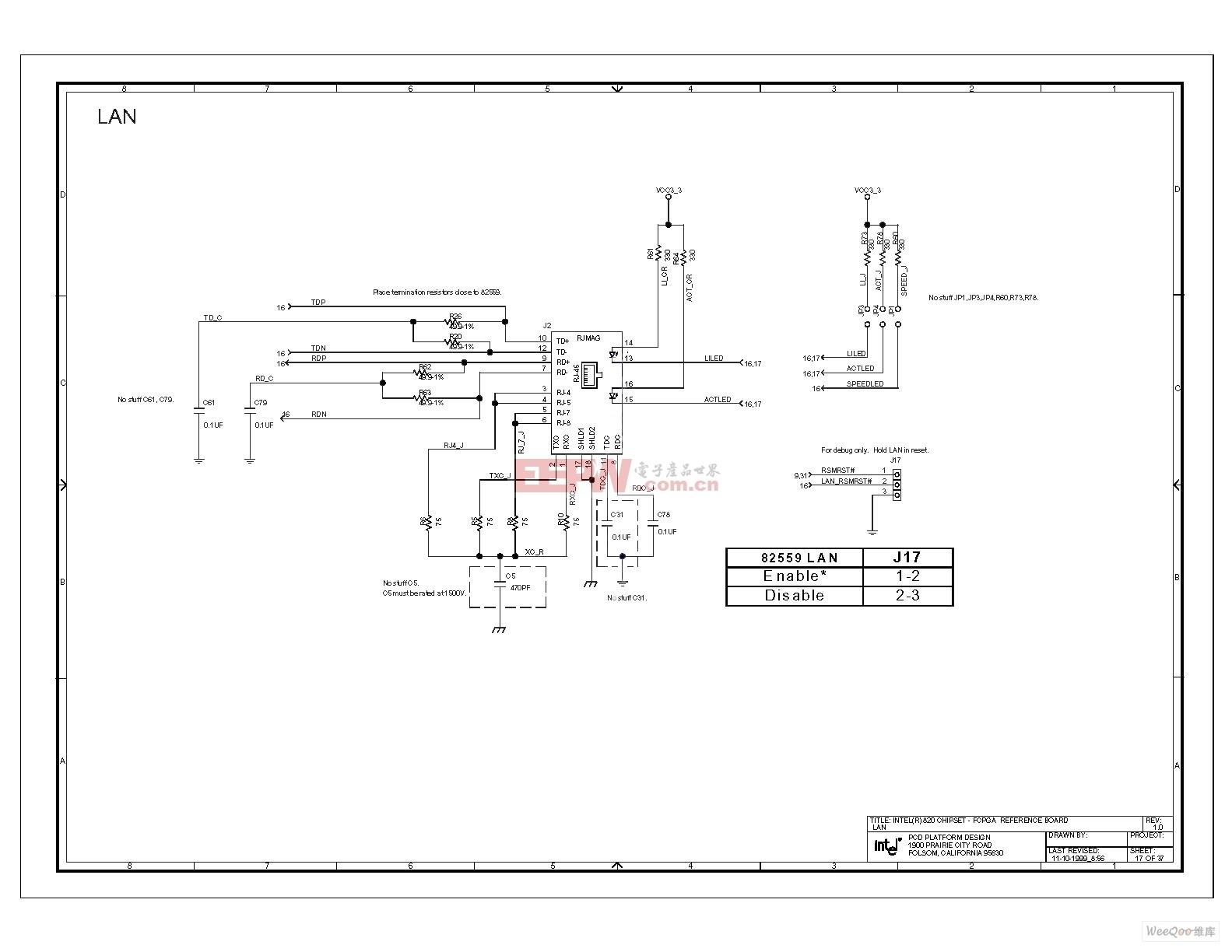 电脑 电路图/电脑主板电路图 820 1_50