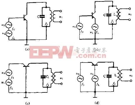 半导体三极管原理电路