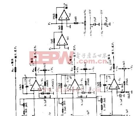 线性化电路