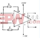 网路滤波器电路设计