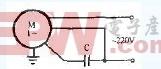 壁式通风器电路