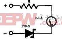 抑零式电压表电路原理