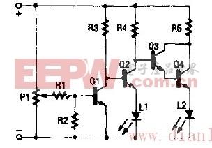 汽车发电机电路怎样检测 汽车发电机接线图高清图片