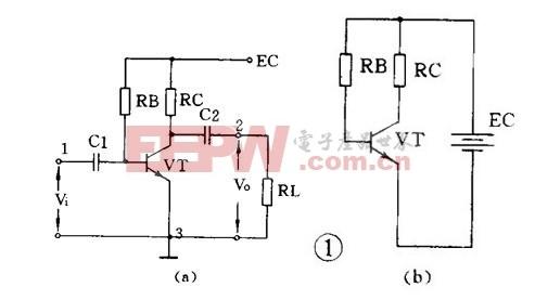 低频电压放大器