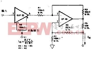 双向电流源电路图1