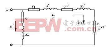 星点控制交流调压方案主电路原理图图片