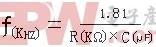 解析经典电动车电源转换器电路