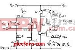 A/B(c)类放大器电路