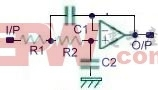运算放大器篇3------常用运算放大器电路 - 爱碎碎念的老翁 - weng3309 的博客