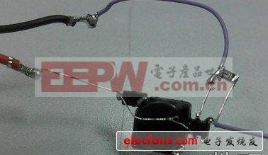 驱动/恒流升压LED驱动电路驱动报废屏幕背光条[收藏]