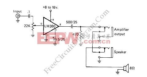 音频焊接方法图解
