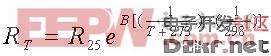 正温度系数热敏电阻(PTC)和负温度系数热敏电阻(NTC)的工作原理
