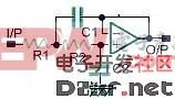 低通滤波器电路(Low-passfilter)