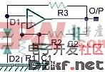 文桥正弦波震荡电路(Wien-bridgeSine-waveOscillator)
