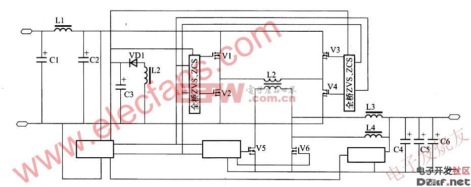 零电压(zvs)开关特性_电子产品世界